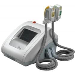 Аппарат для фотоэпиляции и фотоомоложения Skin Station Mistral